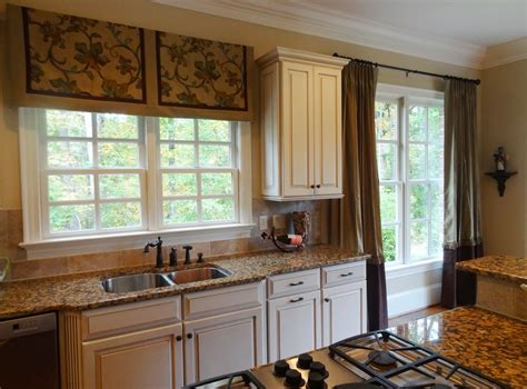 Kitchen Shades Ideas New Kitchen Curtains Ideas Home Design Ideas