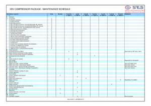 building maintenance plan template best photos of building maintenance log template