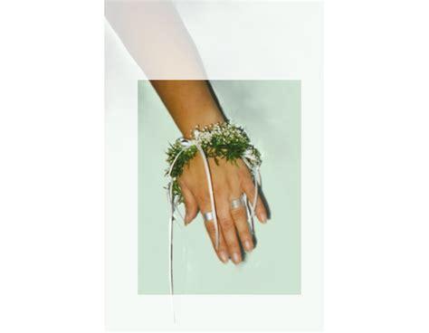 Armband F R Hochzeit by Floristik In Bonn Duisdorf Brautstr 228 Usse Sommerkr 228 Nze