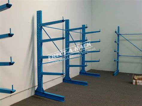 Cantilever Racking Second by Erect A Rack Cantilever 2