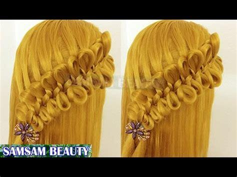 amazing hairstyles hacks amazing hairstyles tutorials life hacks for girls ponytail