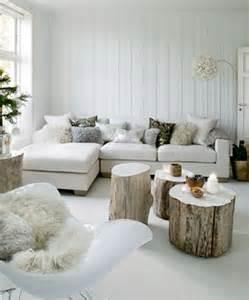 White Living Room Tree Winter Wedding Winter Decoration 1982831 Weddbook