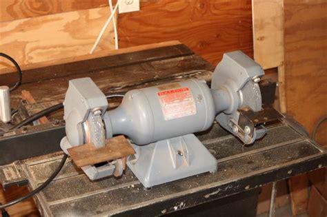 photo index baldor electric  baldor  grinder