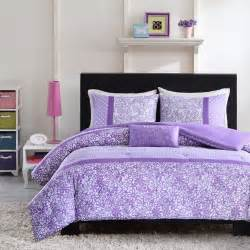 purple bed purple comforter sets purple bedroom ideas