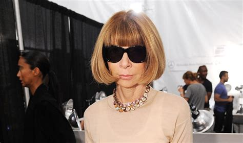 Happy Birthday Wintour by Happy Birthday Wintour Out Magazine