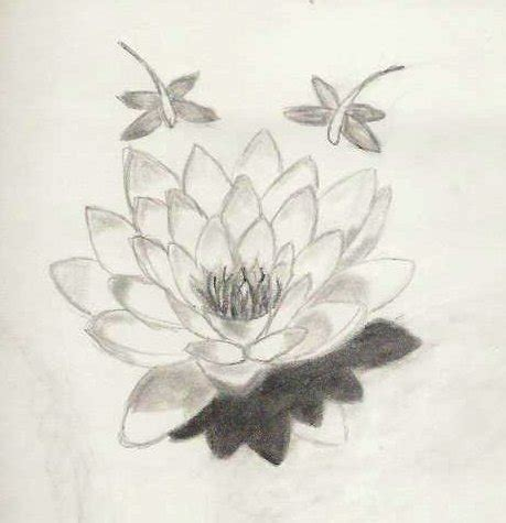 water lily tattoo designs water tattoos on lilies larkspur