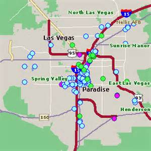 Las Vegas Nv Map by Las Vegas Nv Hotel Rates Comparison Amp Reservations Guide Map