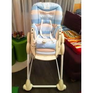 chaise haute om 233 ga bebe confort pas cher priceminister