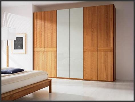 wandschrank schlafzimmer furniture small bedroom open maple wood closet idea with