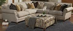 cantor sectional dorval huntington square bernhardt large scale huntington house sectional perfect for a