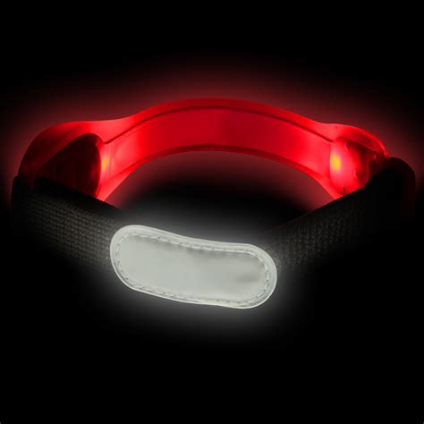 safety light for walking at safety led light waterproof armband reflective cycling