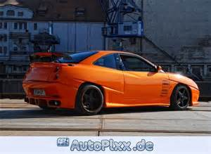 Fiat Coupe Fiat Coupe Tuning