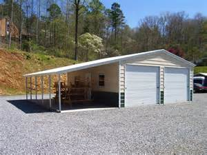 garage packages nc
