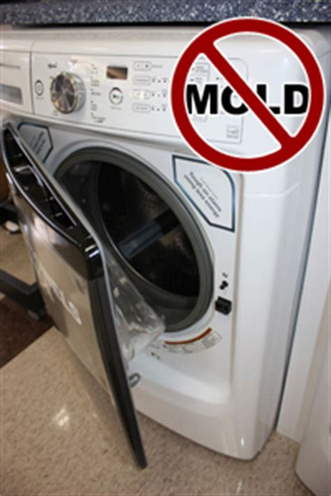 clean mold from front load washer 5 tips to keep mold out of your front load washer
