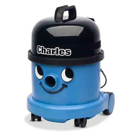 Vacum Cleaner Happy King Numatic Charles And Vacuum Cleaner