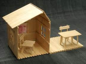 Popsicle Stick House Plans 301 Moved Permanently