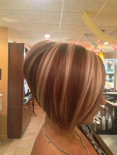 styling a swing bob 69 best hair styles highlights images on pinterest