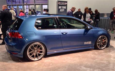 Volkswagen Aftermarket Wheels by Volkswagen Golf Gti Custom Wheels Rotiform Sna 19x9 0 Et