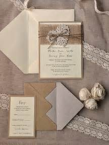 country wedding invitation kits jaw dropping rustic wedding invitation kits theruntime