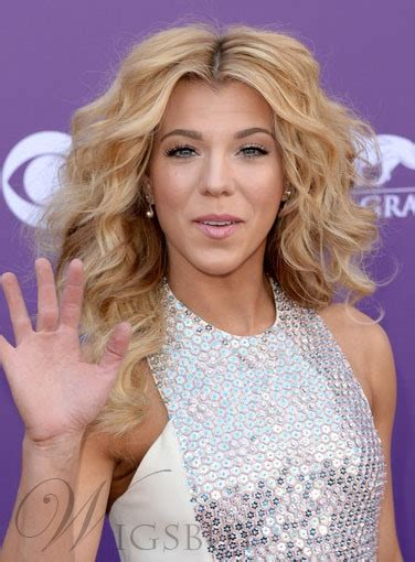 top quality custom kimberly perry hairstyle  inches