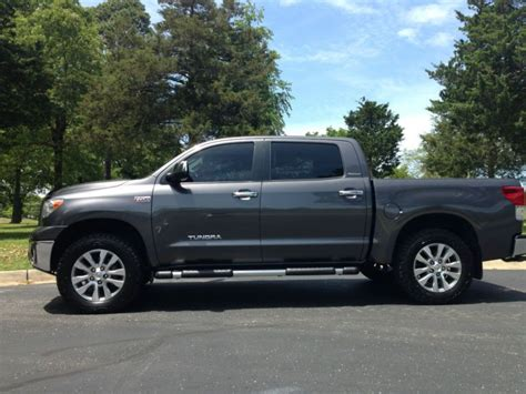 used toyota tundra for sale in arkansas sell used 2011 toyota tundra platinum in banks arkansas