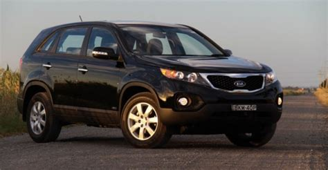 What Is Kia In Terms Kia Sorento Review Term Update Caradvice