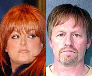 Wynonna Judds Husband Arrested For Child Molesting by Wynonna Judd Files For Divorce After Husband S Arrest On