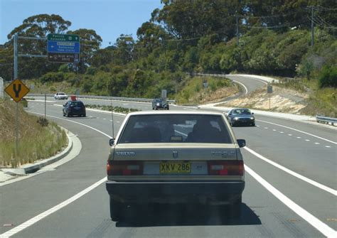 Tattoo Nation Great Western Highway | road photos information new south wales great western