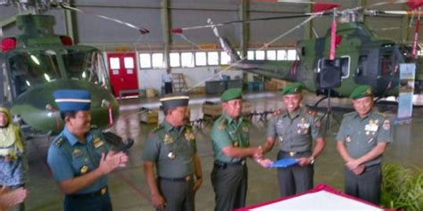 Helikopter Bell 412 Ep teknologi indonesia dan dunia terkini pt di serahkan 6