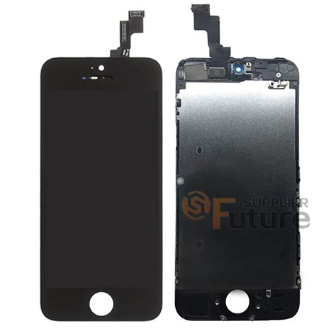 Iphone 5s Se Lcd Metal Plate Apple Iphone 5s Se Lcd Screen Assembly With Frame Metal