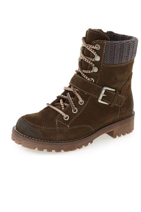 bos co waterproof cold weather boot from california by
