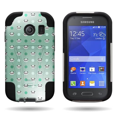 Casing Belakang Back Casing Samsung Galaxy Ace 2 for samsung galaxy ace style s765c rugged shock proof kickstand hybrid