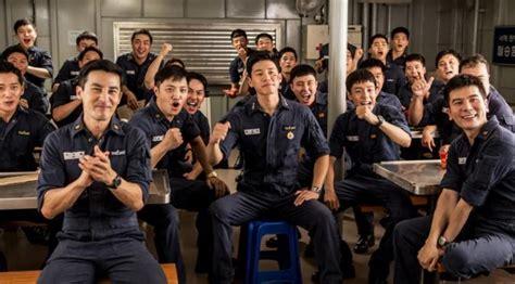 film perang sedih film perang korea northern limit line tembus 2 juta