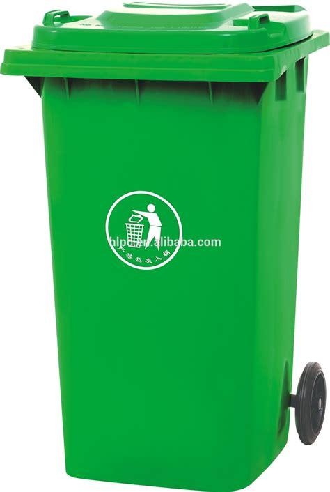 240 liter environmentally friendly dustbin advertising waste bin recycle bin cheap plastic