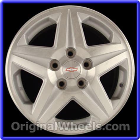 2003 impala lug pattern oem 2004 chevrolet impala used factory wheels from