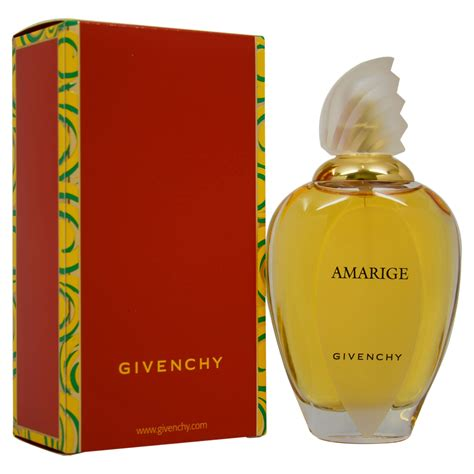 Givenchy Amarige givenchy amarige by for 3 3 oz edt spray