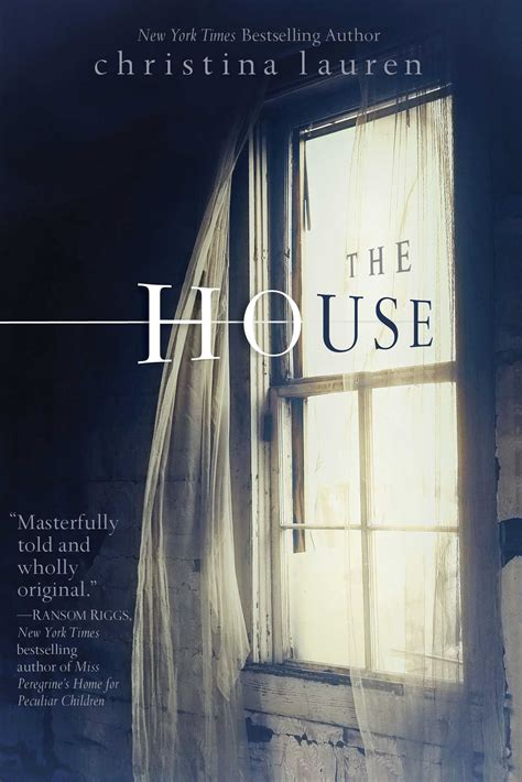 The House Book the house book by official publisher