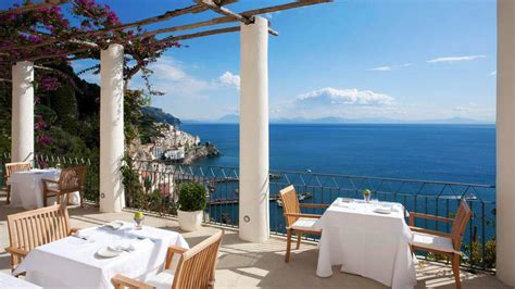 hotel le terrazze amalfi grand hotel convento di amalfi amalfi prices and