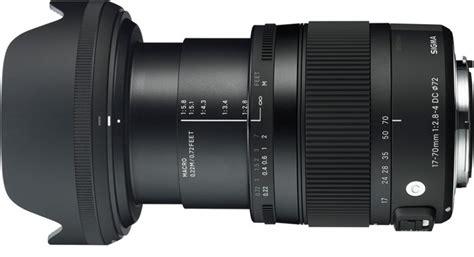 Sigma 17 70mm F2 8 4 Dc Macro Os Hsm sigma dc macro 17 70mm f2 8 4 os hsm lens for canon microglobe uk