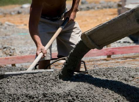 Zementboden Selber Machen betonboden selber machen 187 einfach erkl 228 rt in 7 schritten