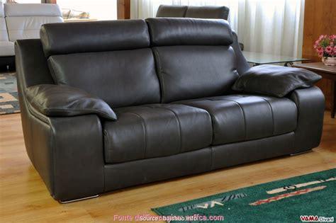 pelle divani usati bellissima 5 divano usato in pelle jake vintage