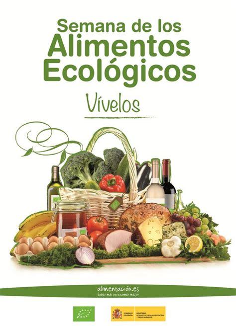semana de los alimentos ecologicos bio eco actual