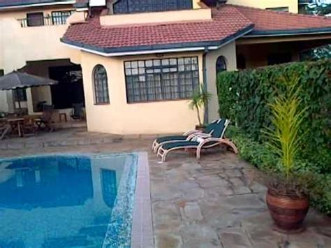 one bedroom house to let in nairobi beautiful runda house to let in nairobi kenya 1 youtube