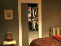 replace pocket door with swinging door replacing a pocket door with a swinging door hgtv