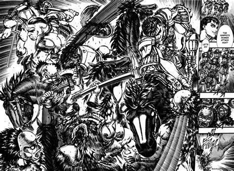 berserk vol 11 berserk chapter 11 volume 11 mangakakalot