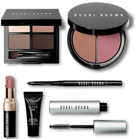 Brown On Trend Cheek Set brown 2017 makeup sets style file work it eye cheek lip kit