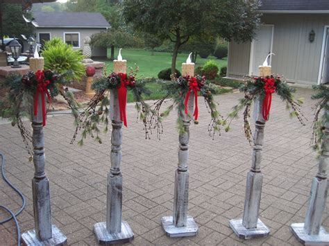 christmas decorations made at home 50 cheap easy diy outdoor christmas decorations diy