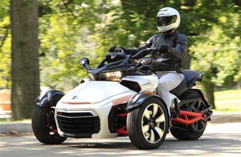Modif Motor Jadi Tiga Roda Can Am canam spyder portland press herald