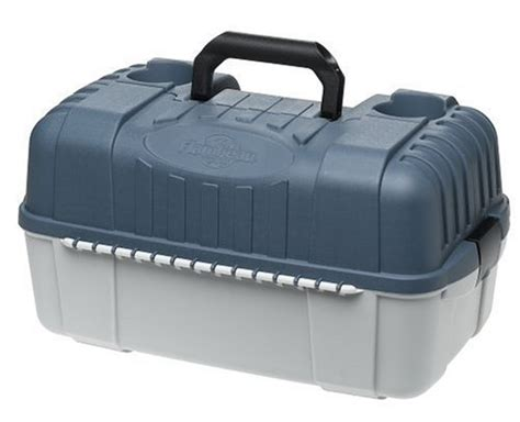 Hip Roof Tackle Box flambeau outdoors 7 tray hip roof tackle box ebay