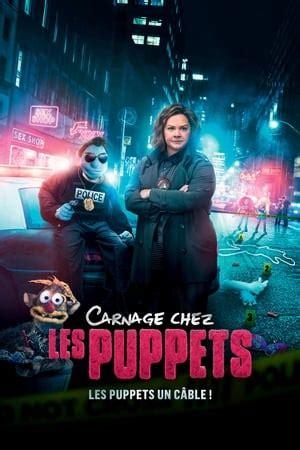 regarder los silencios streaming complet gratuit vf en full hd voir carnage chez les puppets film complet hd vostfr